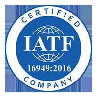 certification IATF imagnetshop