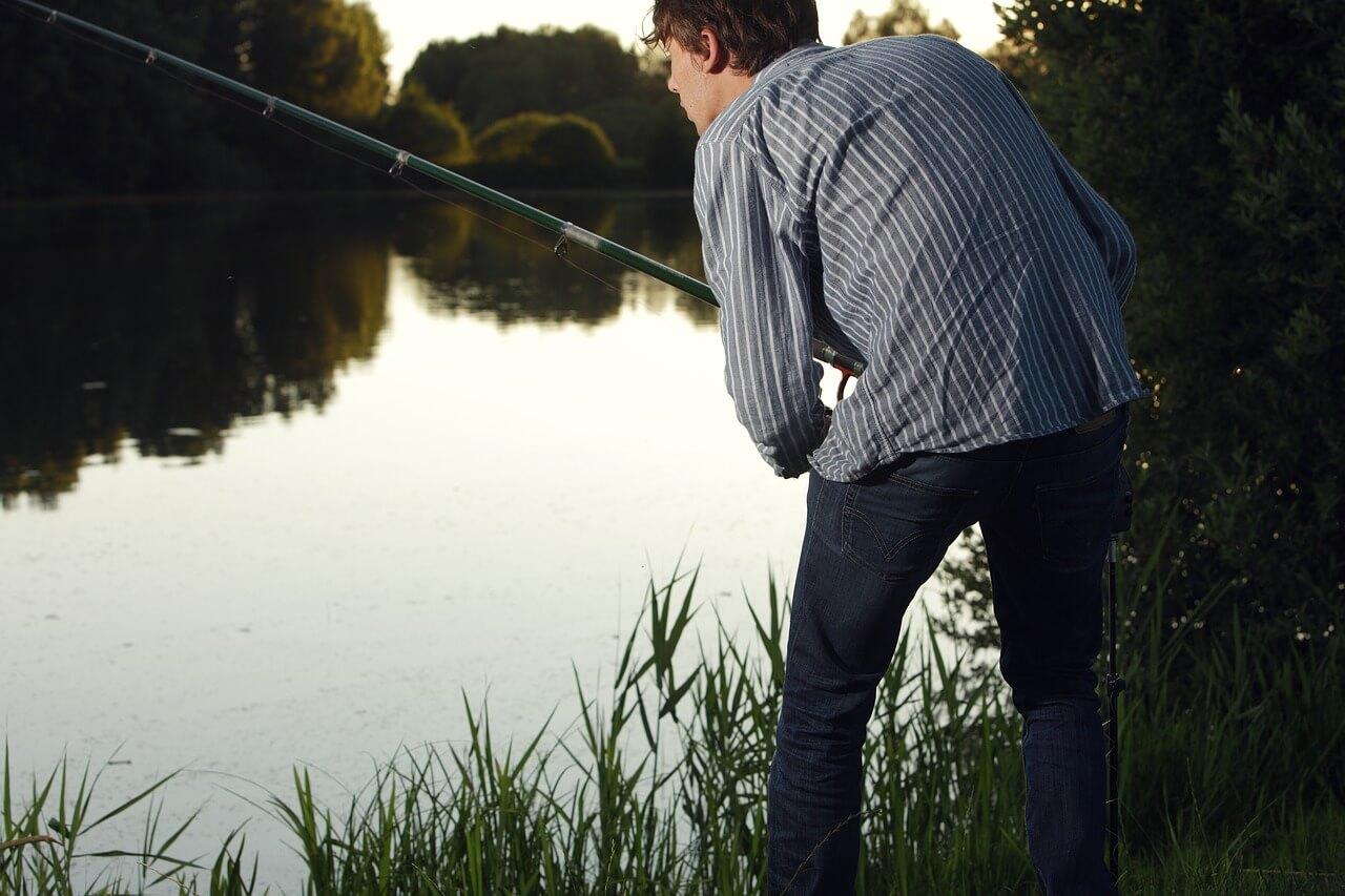 pesca magnética con imanes