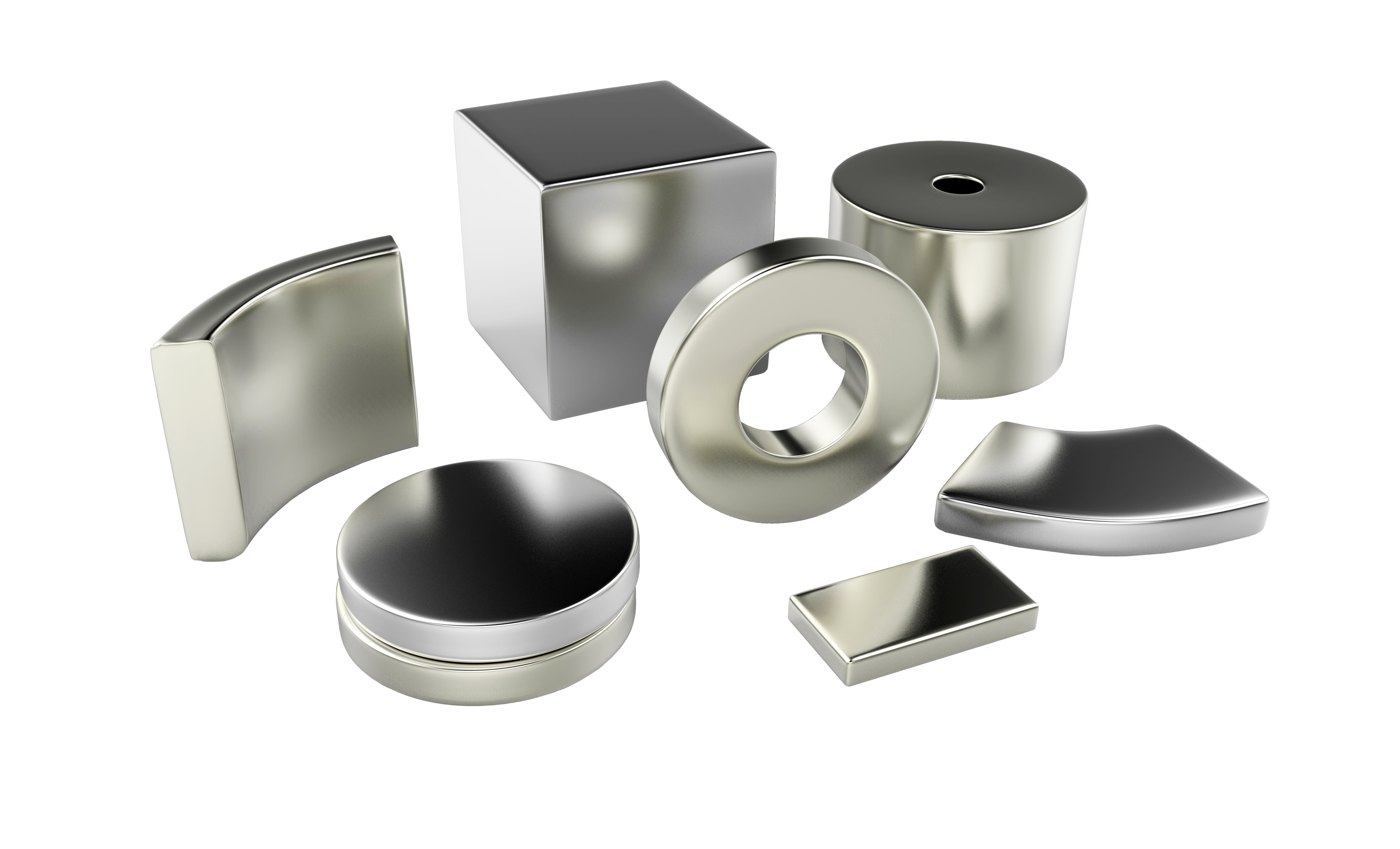 Types Of Magnets >> The Different Forms Of Magnets And Their Use Imagnetshop