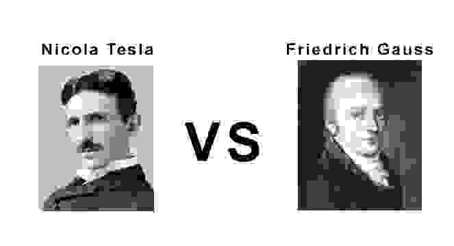 Tesla vs Gauss