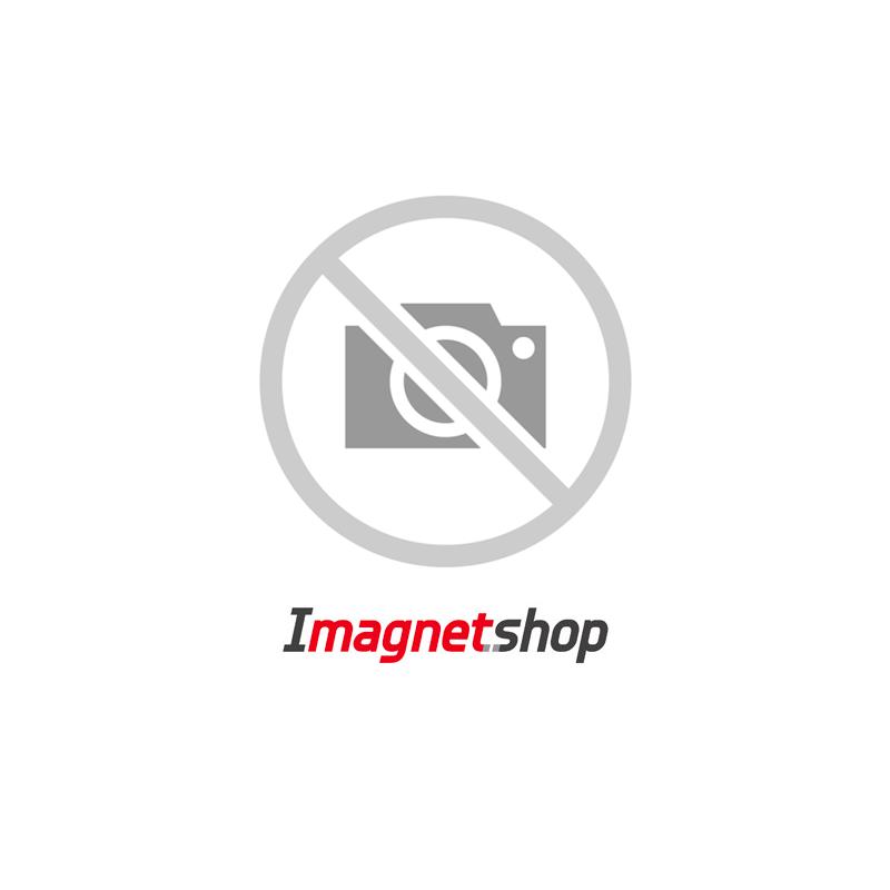 Bande Magnétique Adhésive 1000x30x2