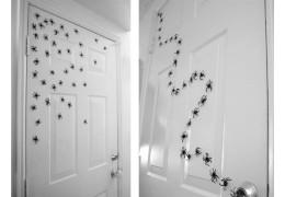 Imanes para decoración de Halloween