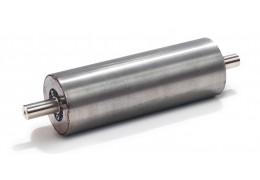 ¿Qué es un rodillo magnético y qué funciones tiene?